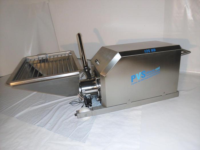 PVS 125 HD