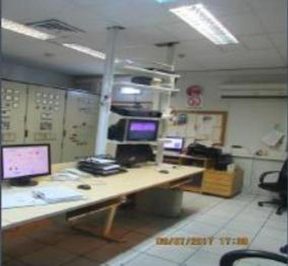 26 MW 1997 Used Wartsila 18V32LN HFO Power Plant