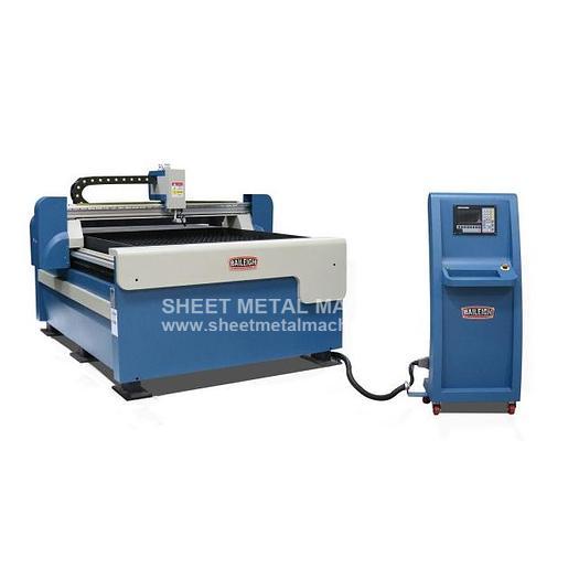 BAILEIGH Plasma Cutting Table PT-44AHC