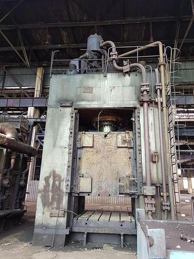 1980 Trimming press  1600TON