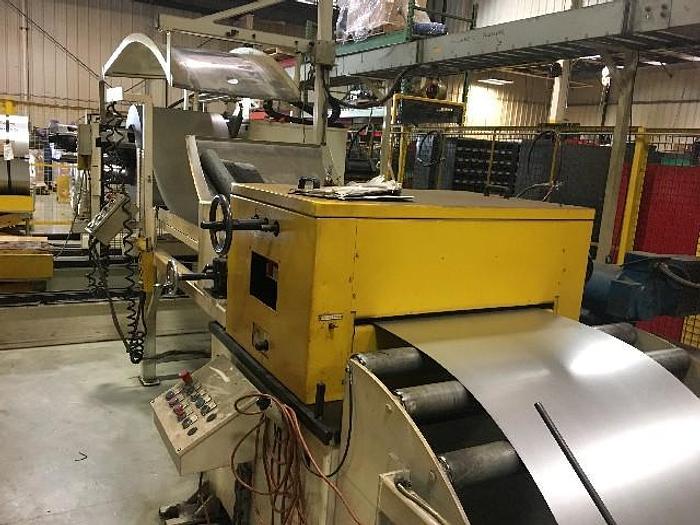 Atkin Automation Coil Line