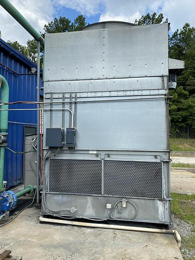 EVAPCO COOLING TOWER