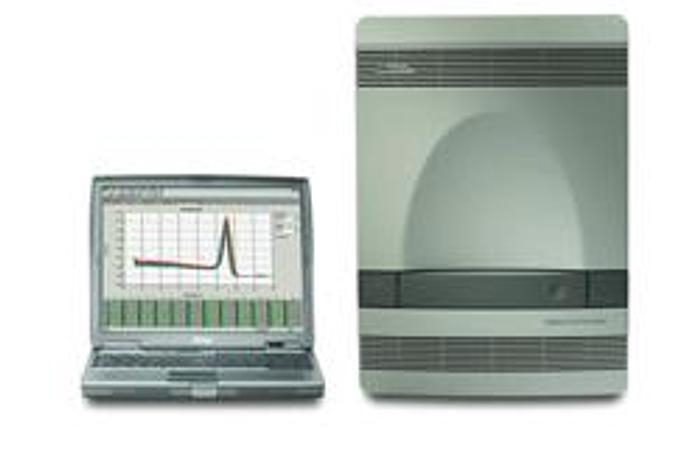 Used ABI 7300 Real-Time PCR
