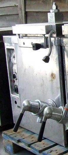 Używane Szybkowar Elro, parowe, nadciśnieniowe urządzenie do gotowania wykonanie nierdzewne