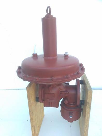 Gasdruckregelgerät, Gasdruckregler RR16-50-54-12N-SL-IZN.1, Itron, DN50, neu