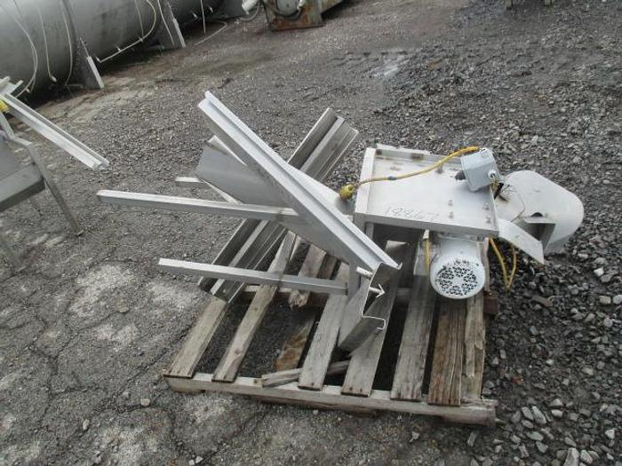 Used Wing Saw; Right Hand