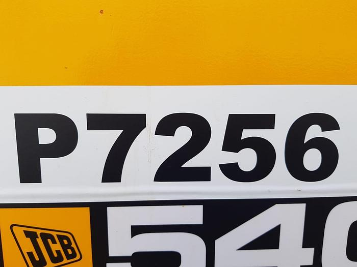 2014 JCB 540-140