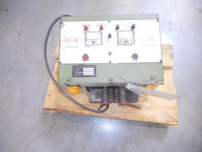Used 1986 VISCAT VCE60