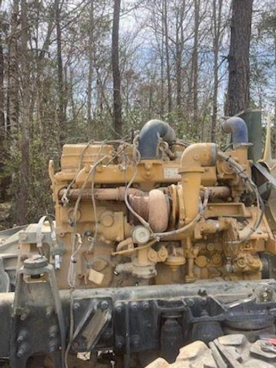 Used 2001 CATERPILLAR C12
