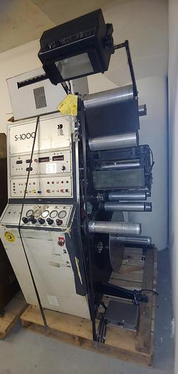 Used Rotoflex S-100