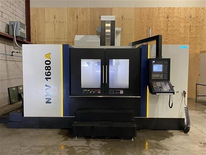 Used 2018 YCM NXV1680A