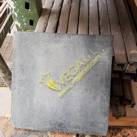 Used Second hand  silicon carbide SIC refractory slabs