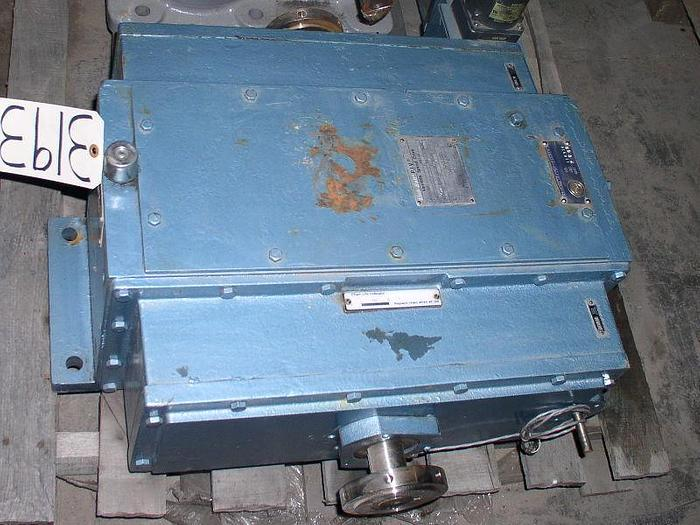 Used LINK BELT SUX PIV VARIABLE SPEED DRIVE; S/N: L93-39966