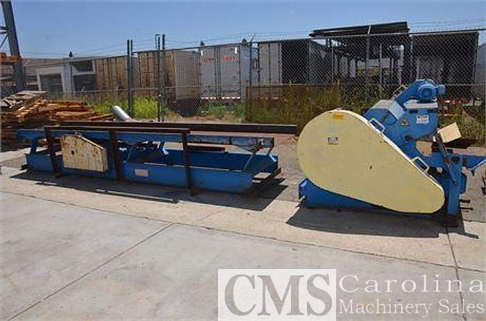 Used Sawmill Equipment liquidation
