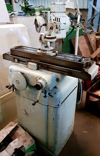 K. O. Lee Tool & Cutter Grinding Machine