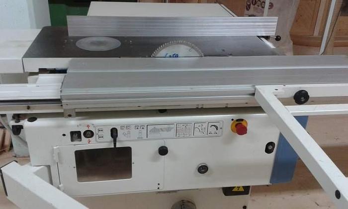 2001 MINIMAX FORMULA - SAMCO ST3W