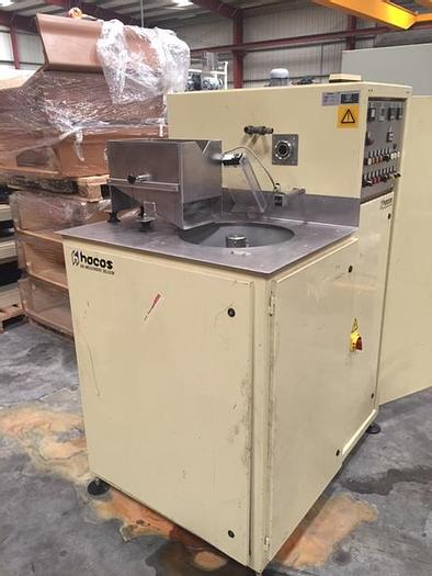 Used Hacos  ST 250