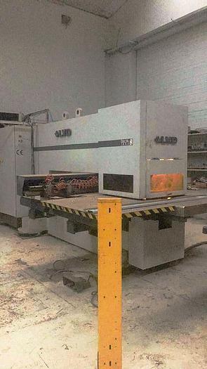 Used LVD Delta 1250 - 1995