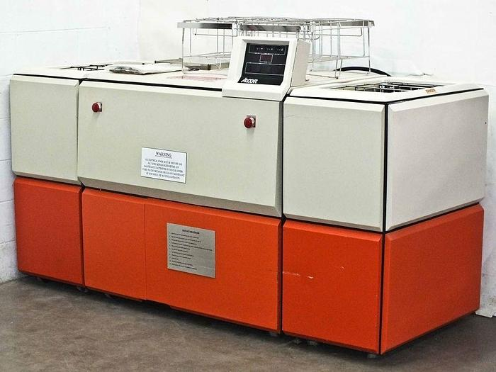 Atcor Model CRD 1210-26T Wafer Carrier / Box Washer