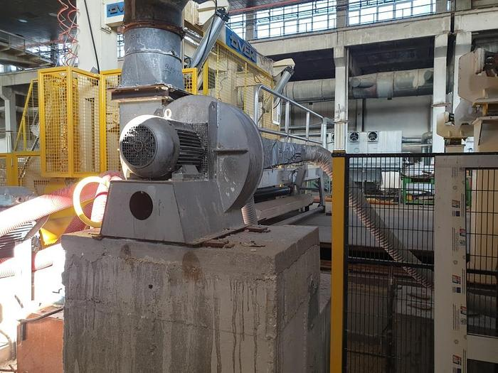(FRW-157) - Slitter Rewinder - Over Meccanica - 2750 mm