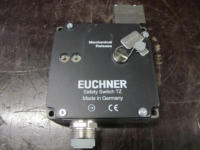 EUCHNER Sicherheitsschalter TZ1RE024SR6