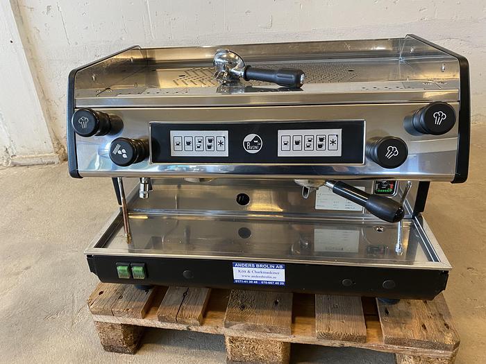 Begagnad La pavoni  Espressomaskin