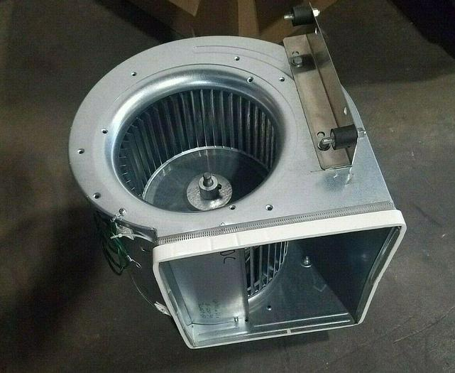 "New Genteq High Efficient 10"" HVAC Blower with anti vibration bracket 2000 CFM"