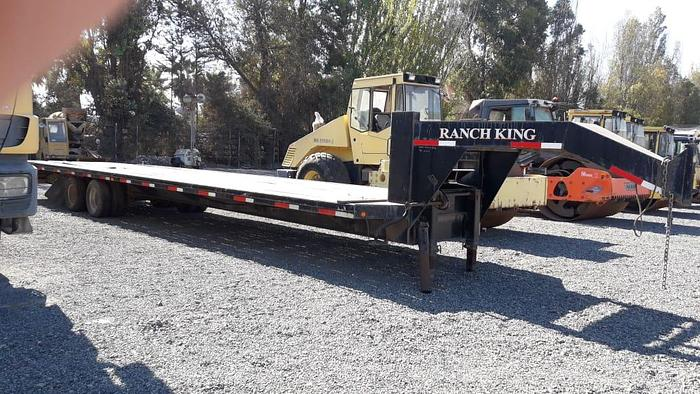 2009 AMERI TRAIL MFG RANCH KING