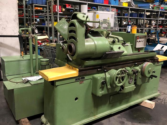 Aussenrundschleifmaschine SCHAUDT 410 / 800