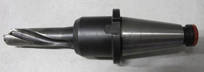 KUB Bohrer d= 35mm SK 50