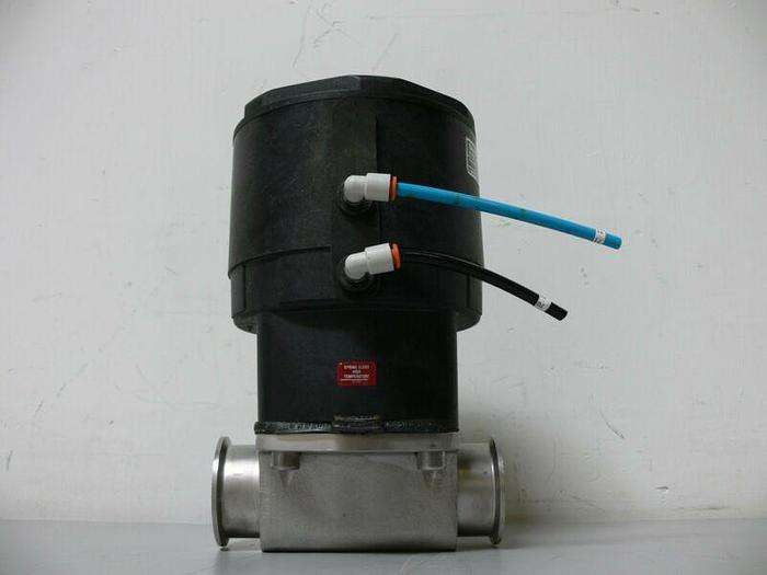 Used Crane Saunders EC Piston Actuator 33750