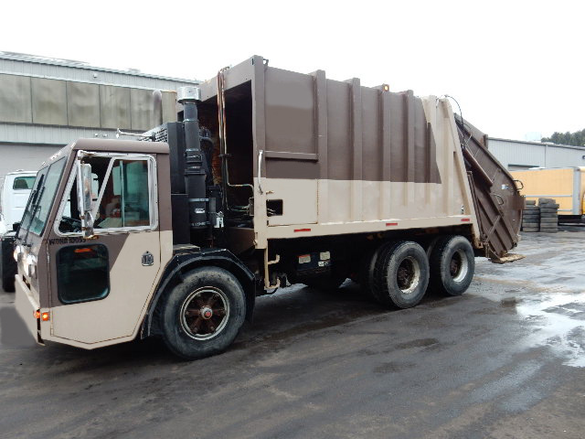 Used 1999 CCC LET2-45