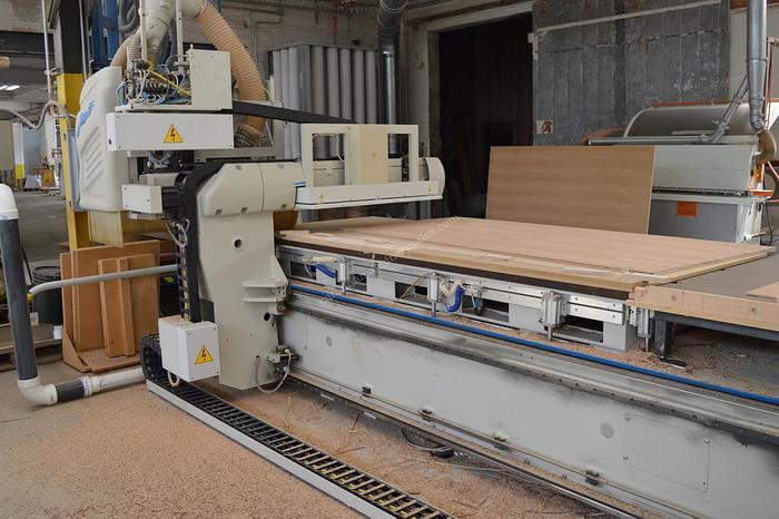 Used Busellato 3006RT