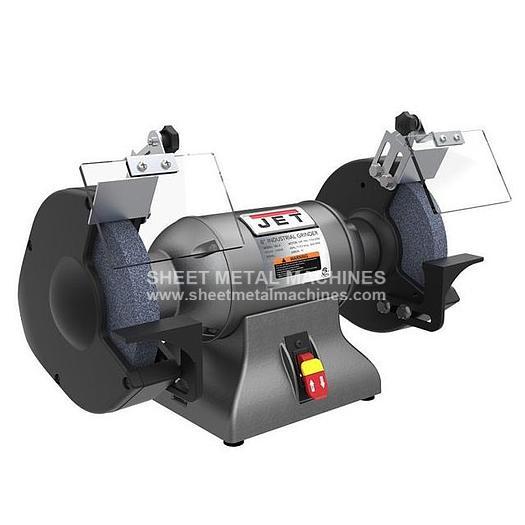 JET IBG-8 Industrial Bench Grinder 578008