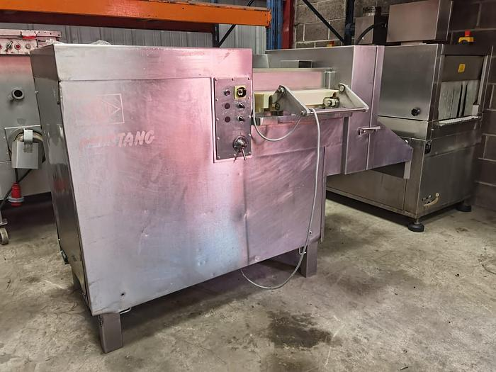 Used TREIF MUSTANG DICER