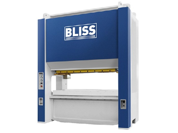 275 ton Bliss Stamping Press High-Speed (NEW)