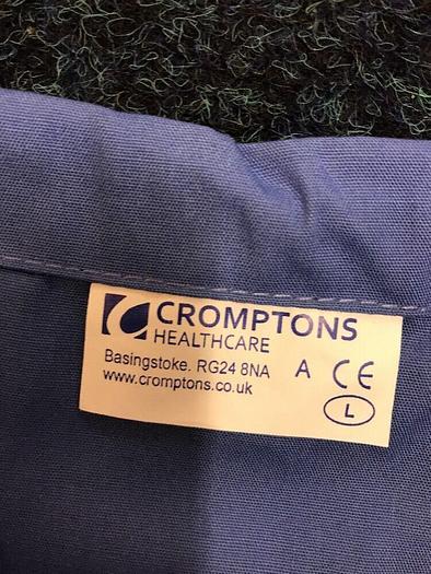 Crompton Hospital Scrub Trouser Large