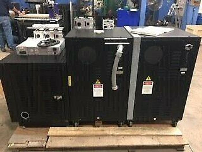 BOC Temescal Simba 2 Electron Beam Power supplies