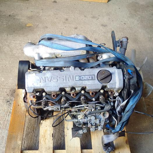 1993 NISSAN LD20-II engine for Nissan Vanette