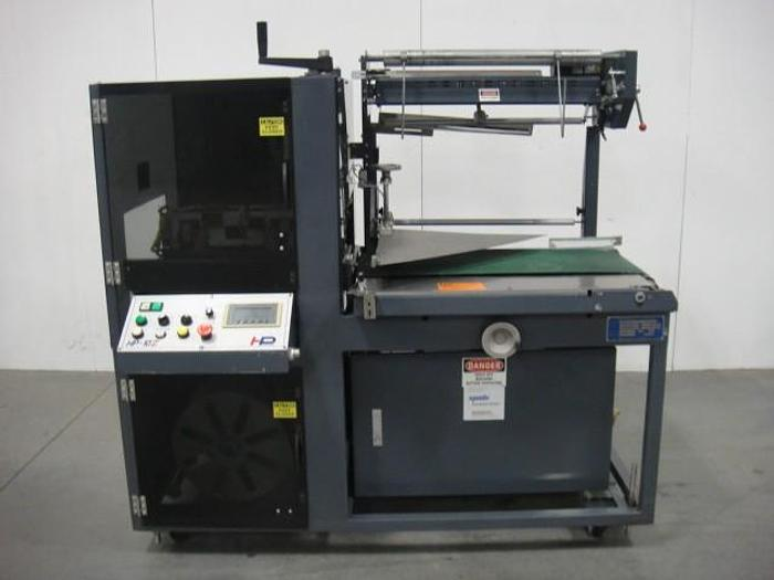 Used Hanaga L Sealer 1998