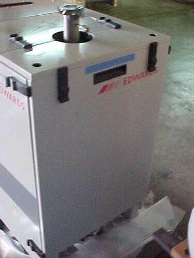 Edwards QDP-40 / QMB-250 Vacuum pump BLOWER PACKAGE