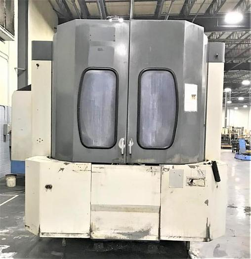 Used 2000 Mazak FH6000