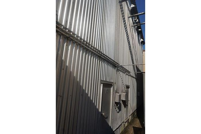 SII Dry Kilns 100,000 Bd Ft Dry Kiln