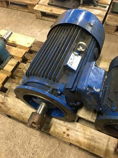 Used BEVI electric motor 30 kW 1474 r/m