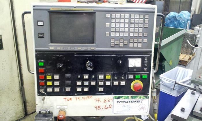 1997 Toshiba TUE-15