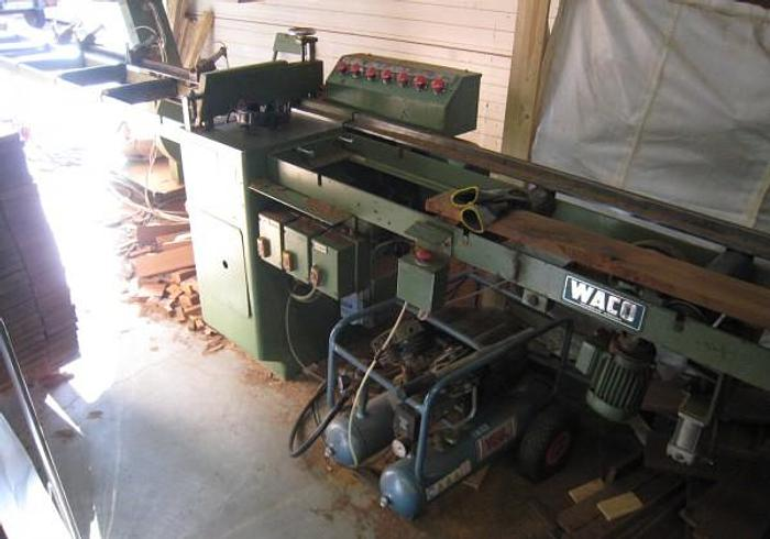 Used WACO KS-300