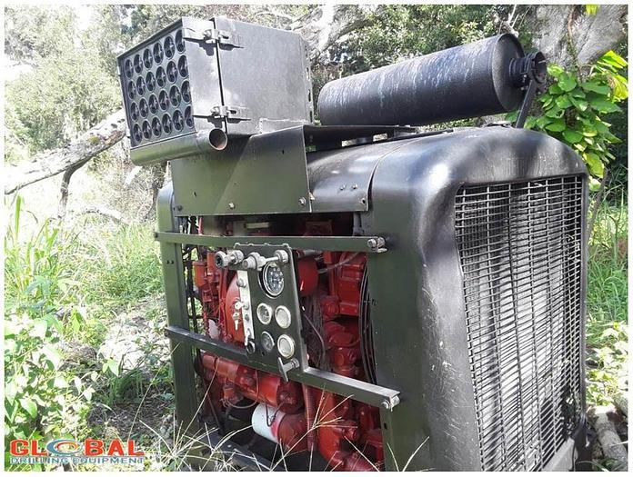 Used Item 0633 : Detroit 371 Diesel Engine