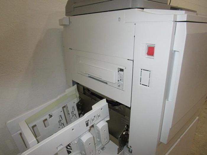 Ricoh DD 4450 Digital Duplicator with Network Print