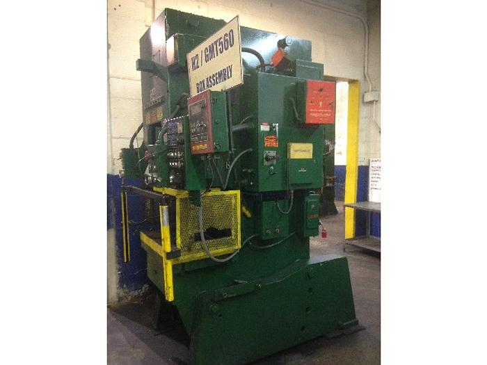 66 ton Komatsu OBI Used Mechanical Press