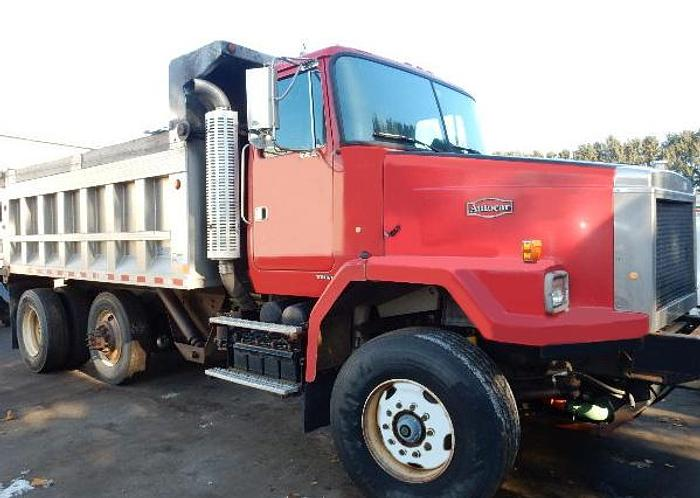 Used 2000 Volvo ACL-64-T